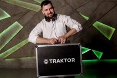 DJ Владимир Акинин
