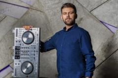 DJ Родион Булякулов Санкт-Петербург