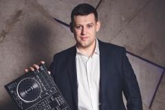 Макс Медведев DJ Maxy-M Санкт-Петербург