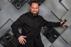 DJ Стас Парусов Санкт-Петербург