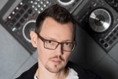 DJ Андрей Ракецкий Санкт-Петербург