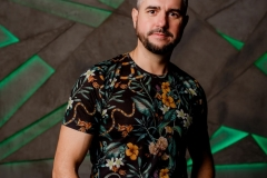 DJ Владимир Садовников