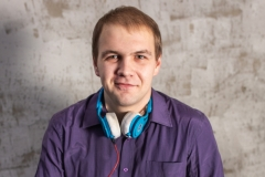 DJ Дмитрий Смирнов Санкт-Петербург