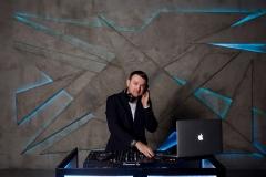 DJ Глеб Абраменко Санкт-Петербург