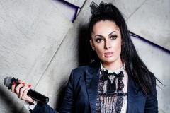 DJ Лидия Коршунова Санкт-Петербург
