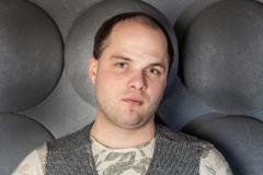 Михаил Аверкиев DJ North Санкт-Петербург