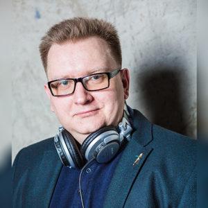 Андрей Качанов - Mobile DJ's SPb - Мобильные DJ и Event Диджеи Санкт-Петербурга