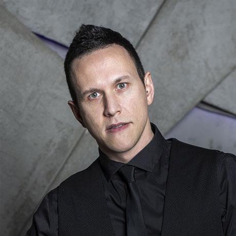 DJ Илья Неонов Санкт-Петербург