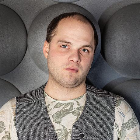 Михаил DJ North Санкт-Петербург