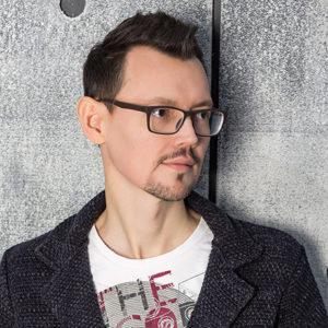 DJ Андрей Ракецкий - Mobile DJ's SPb - Мобильные DJ и Event Диджеи Санкт-Петербурга