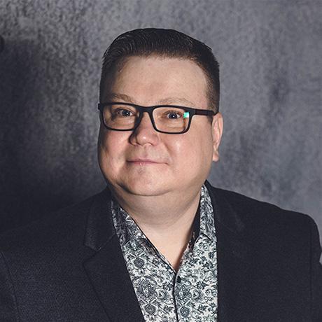 DJ Сергей Вохмянин Санкт-Петербург