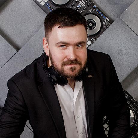 DJ Владимир Акинин СПб - Mobile DJ's SPb - Мобильные DJ и Event Диджеи Санкт-Петербурга