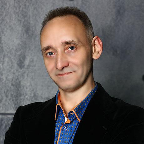 DJ Андрей Маркьянов Санкт-Петербург