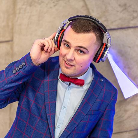 DJ Олег Митяев - Mobile DJ's SPb - Мобильные DJ и Event Диджеи Санкт-Петербурга