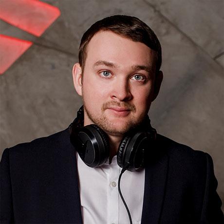 Глеб Абраменко - - Mobile DJ's SPb - Мобильные DJ и Event Диджеи Санкт-Петербурга